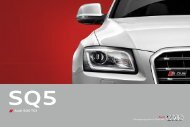 Katalog laden - PDF - Audi