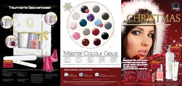 Master Colour Gele - AKZENT direct