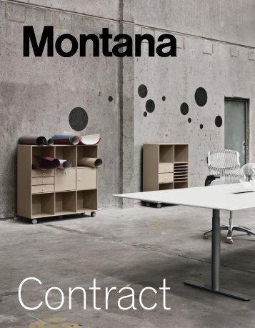 Download magasin (PDF) - Montana Møbler