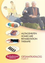 Katalog 2010 - REHA Spezialgeschirr GmbH