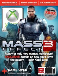 Download - Official Xbox Magazine