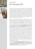 Bordeaux 2010 - Gerstl Weinselektionen - Seite 4