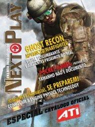 Next Play 3 - uma nova visão do futuro