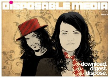 download. digest. dispose. - Disposable Media
