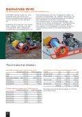 Gesamtprospekt 2012.pdf - Wyssen Seilbahnen AG - Seite 6