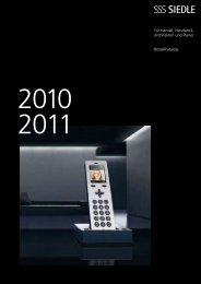 Bestellkatalog 2010-2011