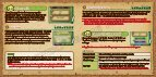 INSTRUCTION BOOKLET / MANUEL D'INSTRUCTIONS - Nintendo - Page 7