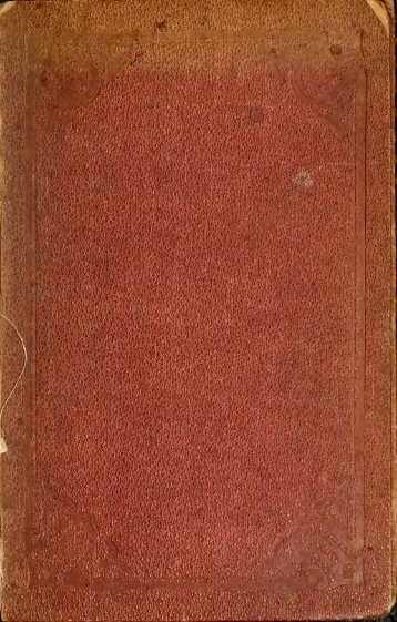 The cotton famine of 1862-'63 : with some sketch of the ... - Ideals