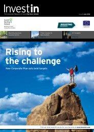 Corporate Magazine - Invest Northern Ireland