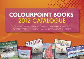 NEW! Coming soon! - Colourpoint Books