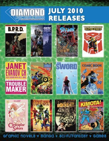 Gold digger/ninja high school - Diamond Book Distributors