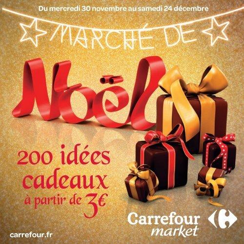 200 Idèes Cadeaux