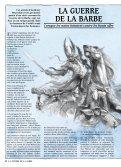 LA GUERRE DE LA BARBE - Archive-Host - Page 2