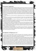 Guide avancé du Joueur Elfe - Page 4