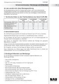 NAU FLATLINE BE Ultra / Pro / Classic - Page 3
