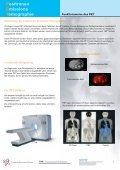Sonografie Ultraschall- untersuchung - Seite 7