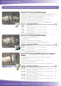 Ultra-Pro II™ Einweg-Nadelführungen - Kröner Medizintechnik - Seite 4