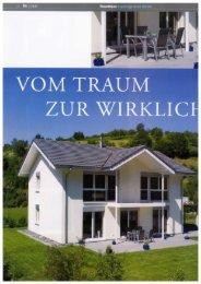 2006 Traumhaus H 50 - Idealbau AG