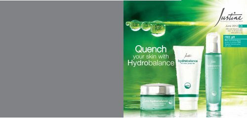 Quench - Justine
