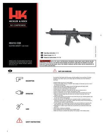 Cqb Tactics Manual
