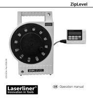 ZipLevel - UMAREX GmbH & Co.KG