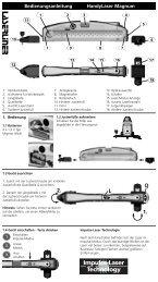 Laserliner® - UMAREX GmbH & Co.KG