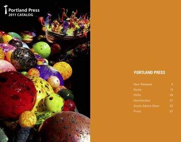 PORTLAND PRESS