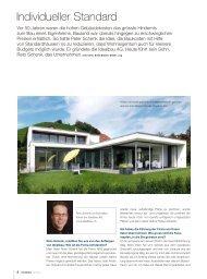 2010 Traumhaus Diverse - Idealbau AG