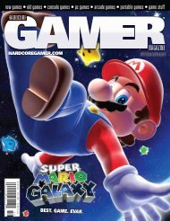 Number 30 - Volume 3/Issue 6 - Defunct Games