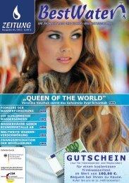 BestWater-Zeitung – Ausgabe 5
