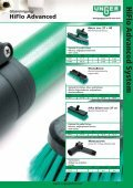 Unger HiFlo - Heupel GmbH - Page 7