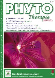 T˜˚r˛˝i - phytotherapie.co.at