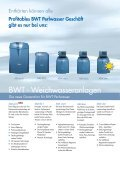 Klassische Wasseraufbereitung - bei BWT Wassertechnik GmbH - Seite 2