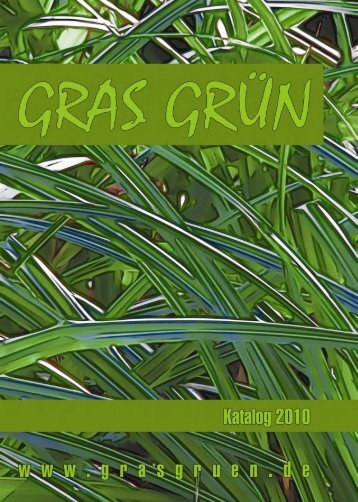 Headshop - Gras Grün