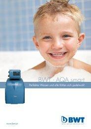 BWT - AQA smart