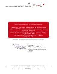 extracto del Pelargonium sidoides estandarizado EPs®7630 - Redalyc