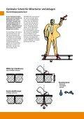 MERO Doppelboden Typ 2 / Holz/Mineralstoff F30 möglich - Seite 5