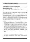 Bedienungsanleitung QuaRO Umkehrosmoseanlage - Seite 3