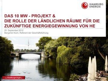 """Fachkonferenz: """"Energiewende durch Teilhabe"""", 20.09.2012 ..."""