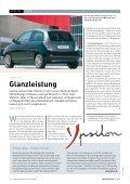 Glanzvolle Autowelt - firmenflotte.at - Seite 4