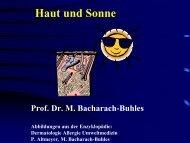 Sonnenschutz (Vortrag) - Derma-Hattingen