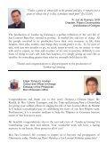 LnL Souvenir Programme Bonn - Bahay Kubo Strasse - Page 3