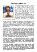LnL Souvenir Programme Bonn - Bahay Kubo Strasse - Page 4