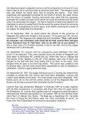 LnL Souvenir Programme Bonn - Bahay Kubo Strasse - Page 5