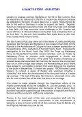LnL Souvenir Programme Bonn - Bahay Kubo Strasse - Page 6