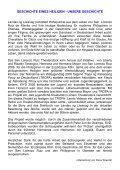 LnL Souvenir Programme Bonn - Bahay Kubo Strasse - Page 7
