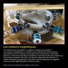 Vidéos moteurs autonomes magnétiques - Page 3