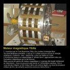 Vidéos moteurs autonomes magnétiques - Page 5