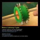 Vidéos moteurs autonomes magnétiques - Page 6
