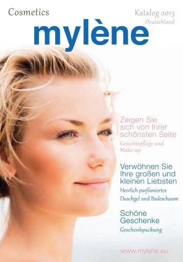 Cosmetics - Mylene